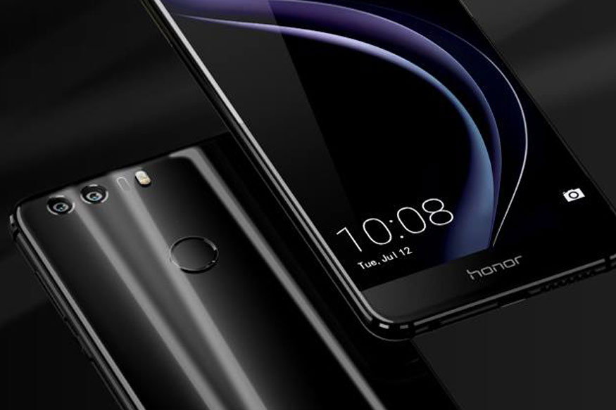Honor 8 With Dual-Camera All Set To Launch in India in September 2016