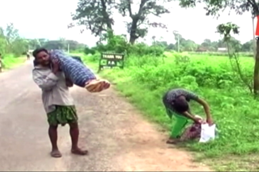 Odisha Chief Minister's Mahaprayan Scheme Under The Scanner