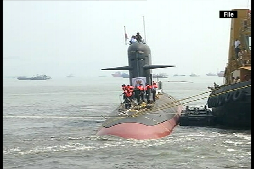 Leaked Scorpene Data 'Old, Irrelevant'; Navy Says Security Not Compromised