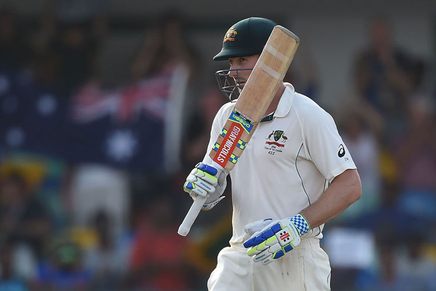 File Image of Shaun Marsh. (Getty Images)