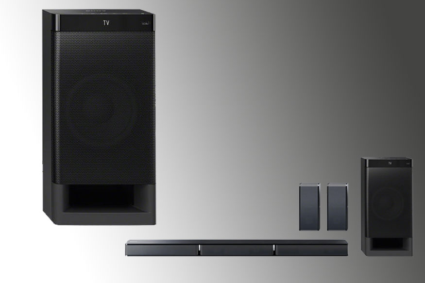 Sony-Soundbar-Home-Theater-System-3