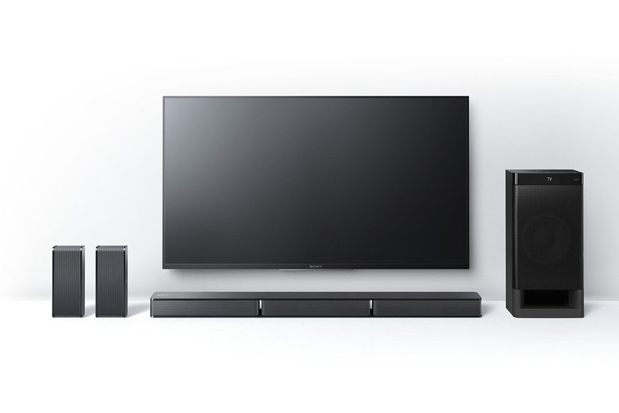 Sony-Soundbar-Home-Theater-System