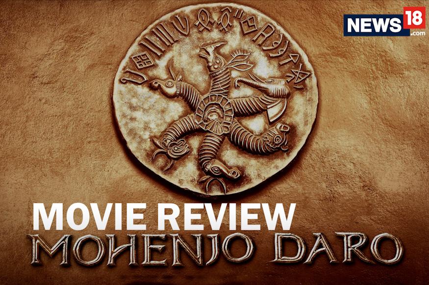 Ashutosh Gowariker's Mohenjo Daro is a Boring Film