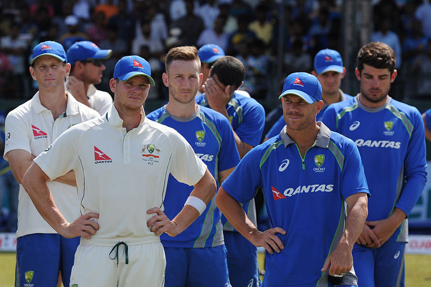 File Image of Australian Test Team. (Getty Images)