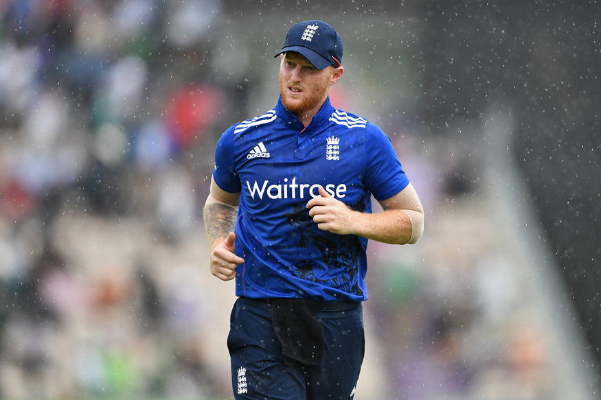 Ben Stokes Eager to Bowl Against Pakistan