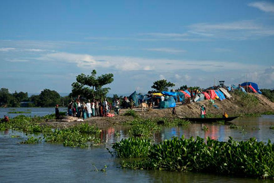 Bihar Reeling From Floods, Over 2 Million Affected