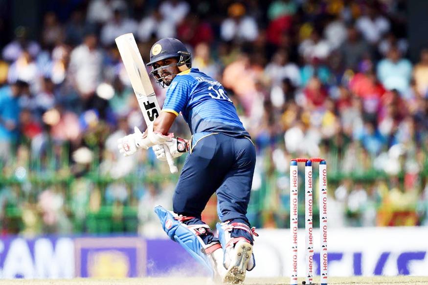 Sri Lanka vs Australia Live Score: 2nd ODI in Colombo