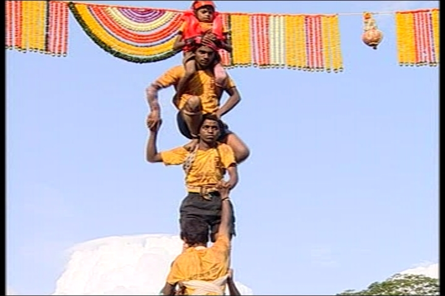 'Janmashtami' Celebrations Begin at Mumbai's Krishna Temples