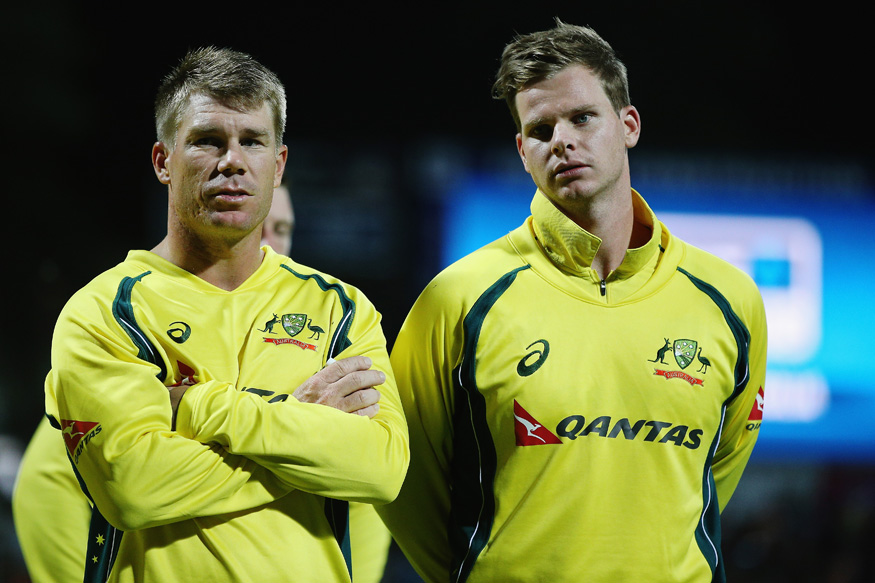Steve Smith Rested, David Warner to lead Australia in Sri Lanka