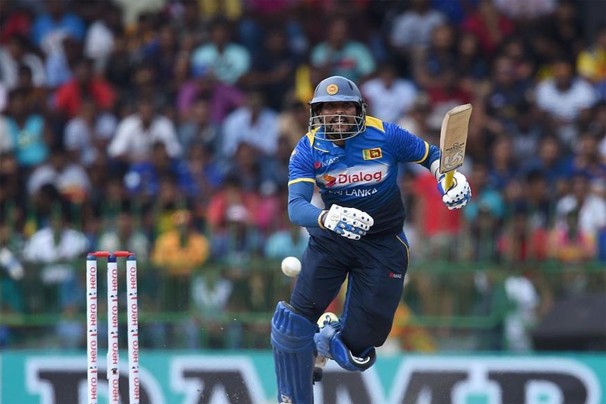 Sri Lanka v Australia Live Score: 3rd ODI in Dambulla