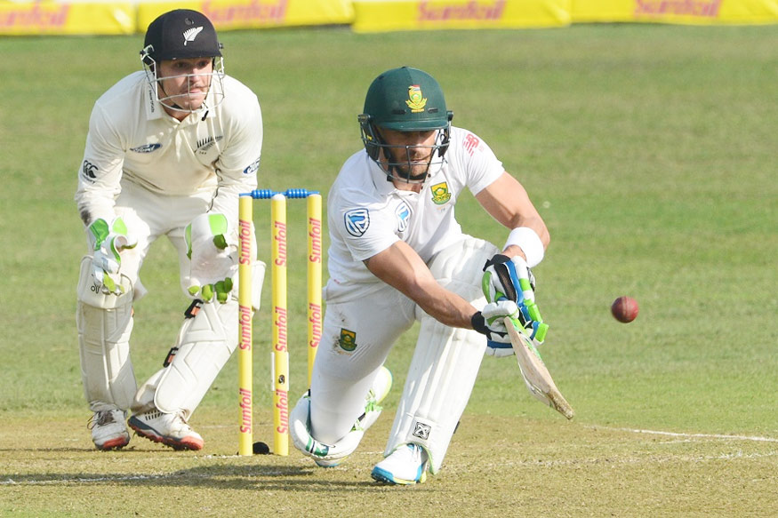South Africa v New Zealand Live Score: 2nd Test, Day 1 in Centurion