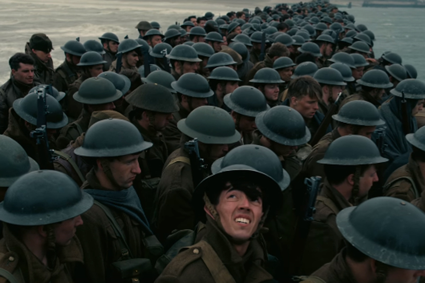 Dunkirk Movie Review: A Riveting, Overwhelming Piece of ...