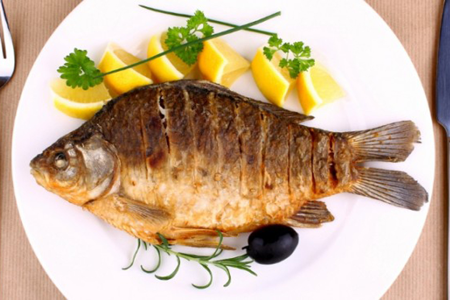 Nuts And Fish May Cut the Risk Of Asthma and Rhinitis in Kids