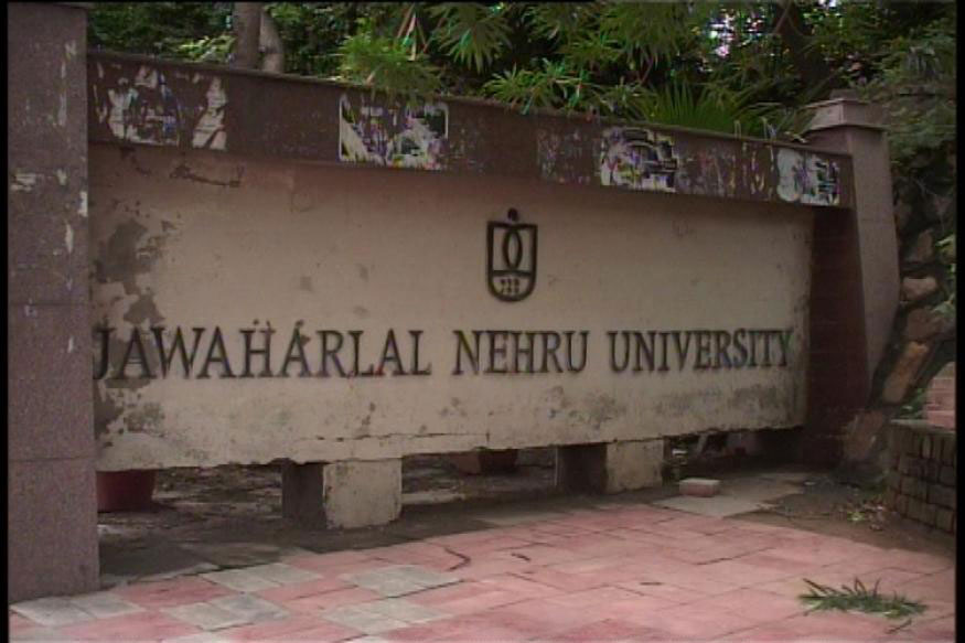 Police Team Probing Sedition Case Questions Three JNU Students