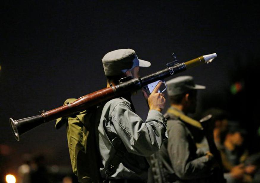 PM Modi Condemns Kabul Attack