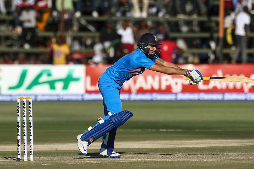 Quadrangular Series: India A Lose by 1 Run to Australia A, Still Make It To Final