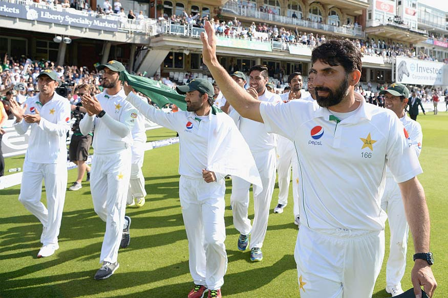 PCB Asks Misbah Ul Haq to Continue as Skipper for Australia Tour