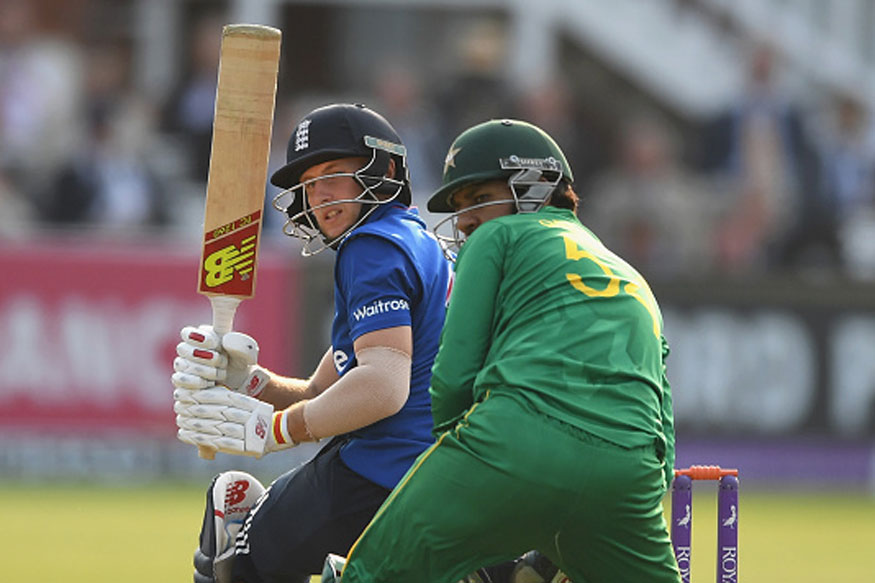 2nd ODI: Root, Morgan Help England Beat Pakistan