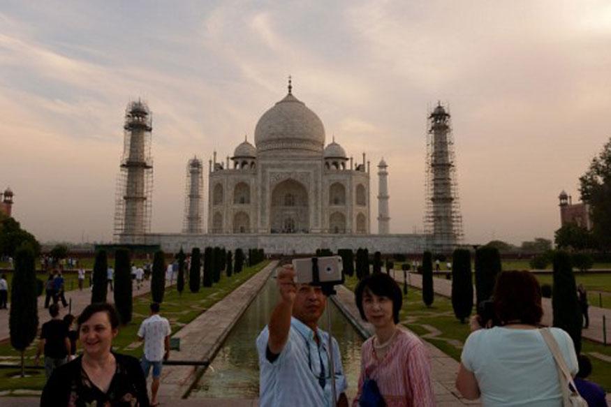 Taj Mahal Our Proud Heritage: UP Govt Rubs Out BJP MLA Som's 'Blot' Remark