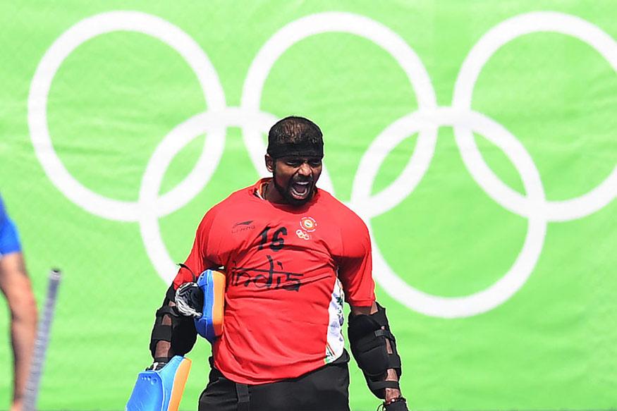 Rio 2016: PR Sreejesh Rues India Failing to Convert Penalty Corners