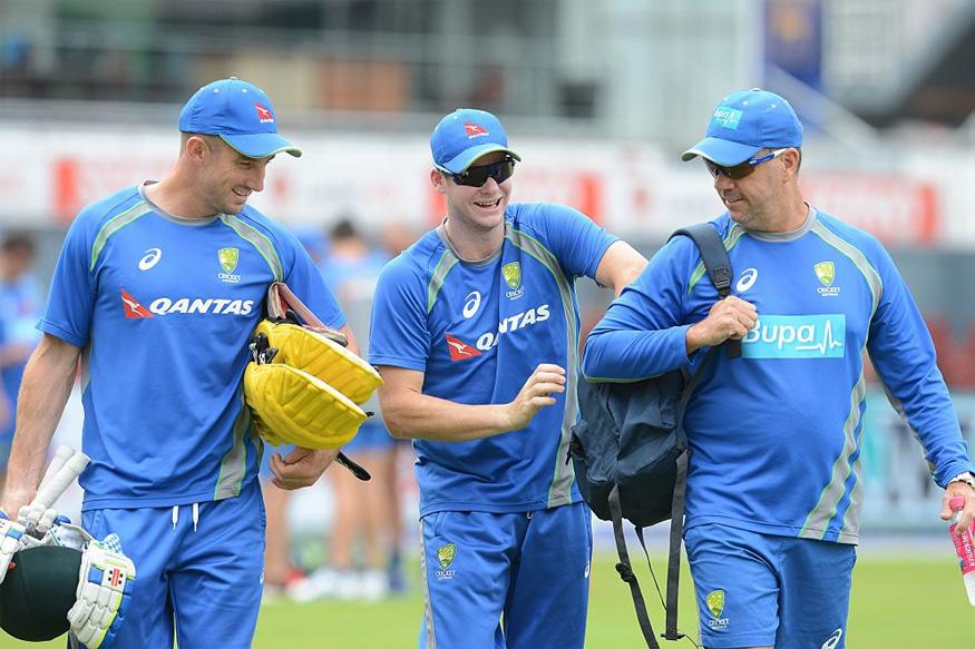 Cricket Becomes Australia