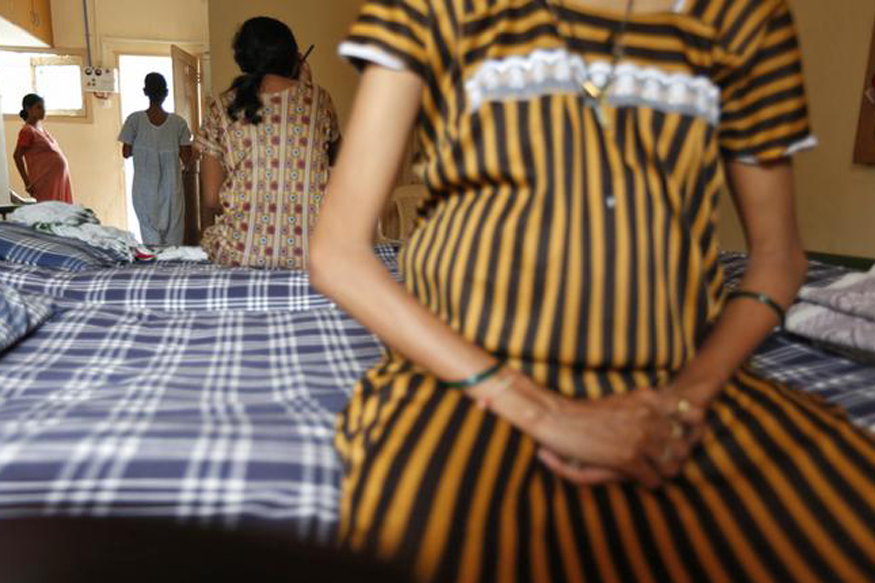 No Wombs for Rent: Bill Proposes Ban on Commercial Surrogacy