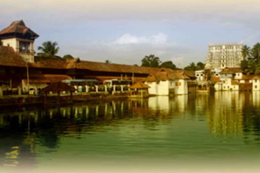 Padmanabhaswamy Temple Gold Latest News Gold Worth Rs 186 Cr M...
