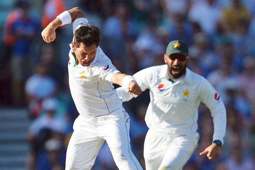 Pakistan vs West Indies Live Score: 2nd Test, Day 5