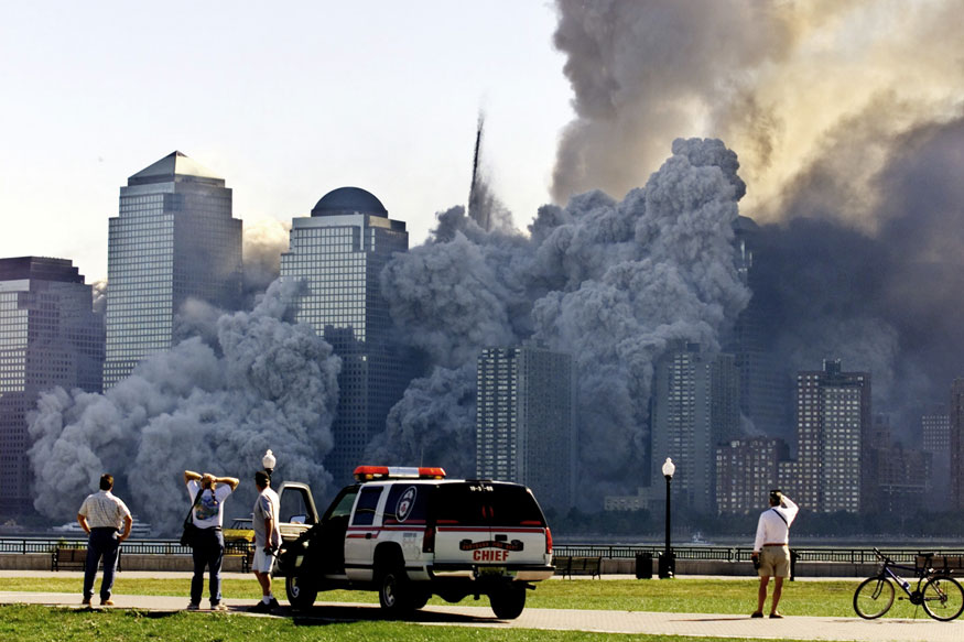 from 9 11 to now how america A decade after the single deadliest attack on united states soil, how have the events of 9/11 changed america that was the central question put to expert panelists.