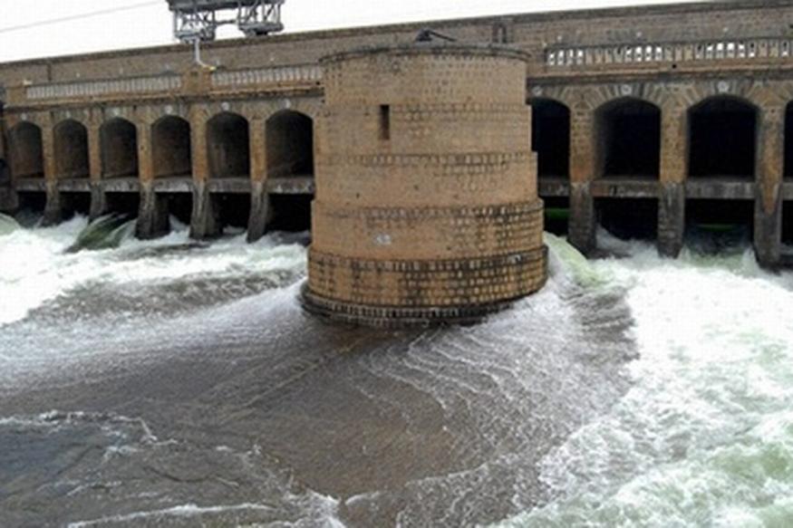 Karnataka Parties Against Release of Cauvery Water