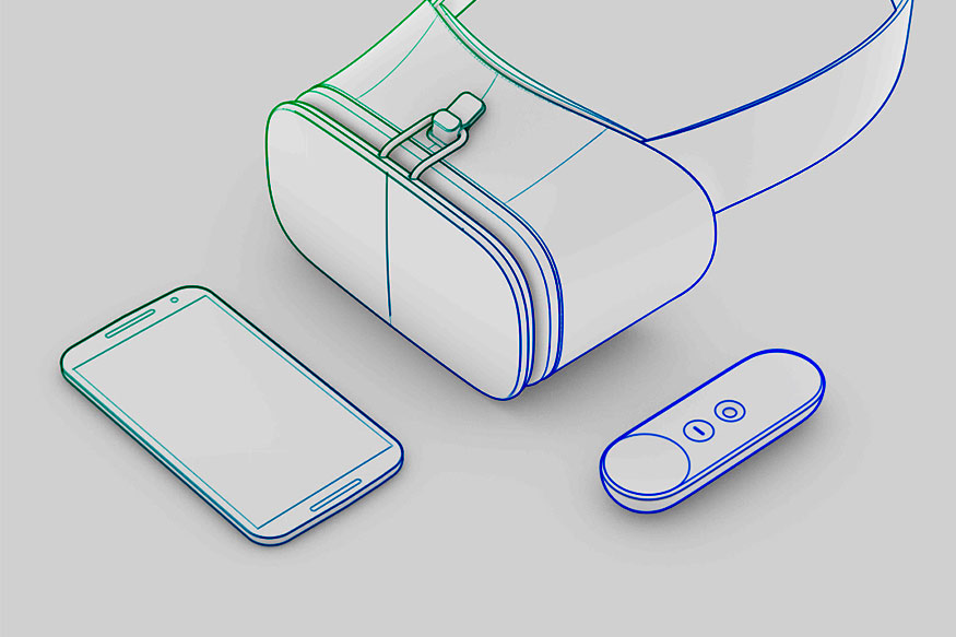 Google Could Soon Launch a New Virtual Reality Headset, Likely to Be Called Daydream View
