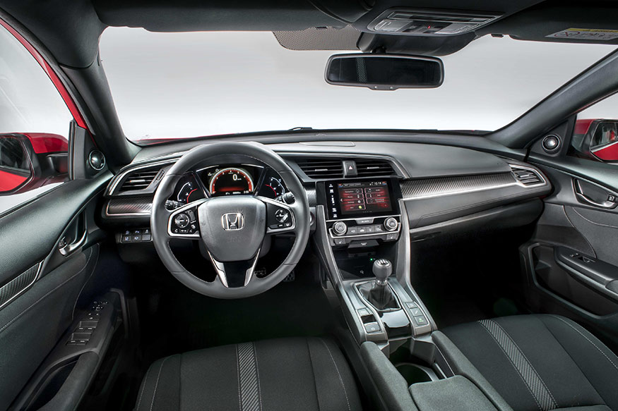 Honda-Civic-Interiors