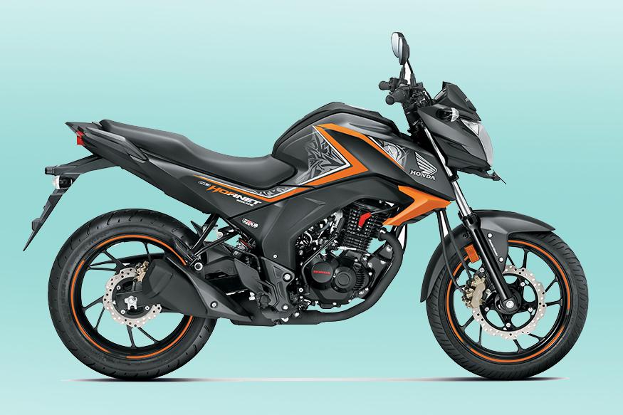 Honda CB Horent 160R