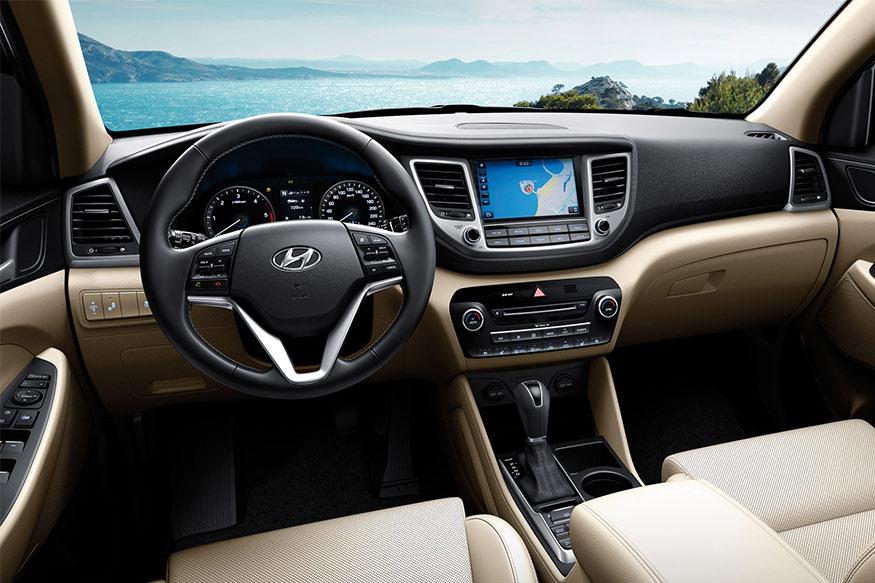 Hyundai-Tucson-Interiors