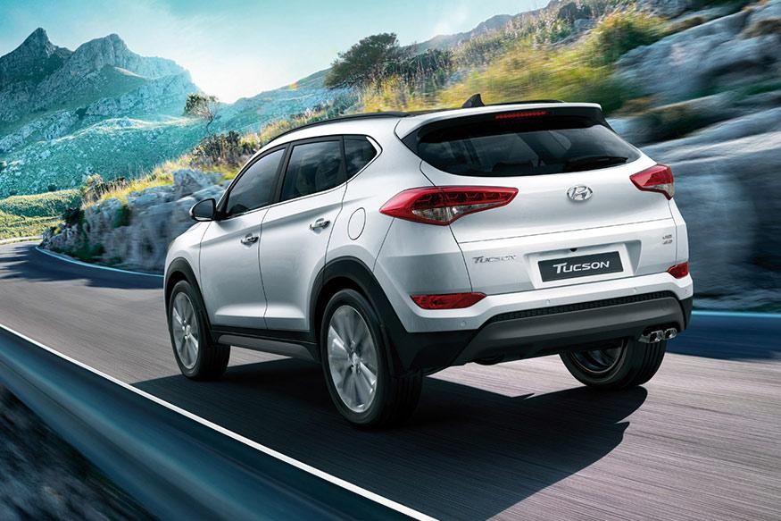 Hyundai-Tucson-Rear