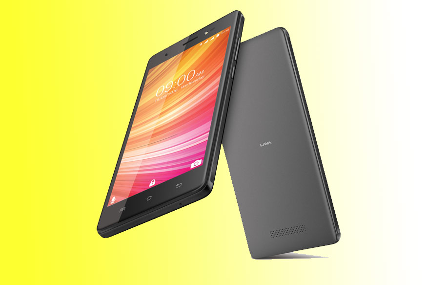Lava P7 Plus For Selfie Lovers Launched At Rs 5 699 In