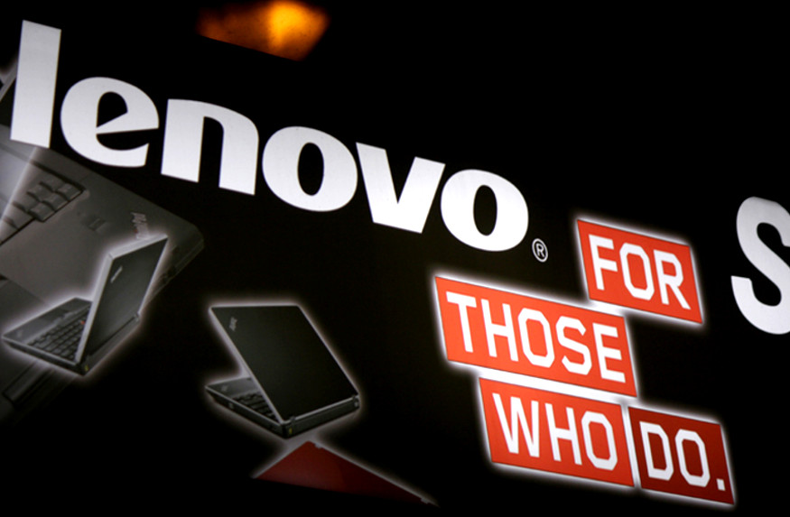 Lenovo Sacks