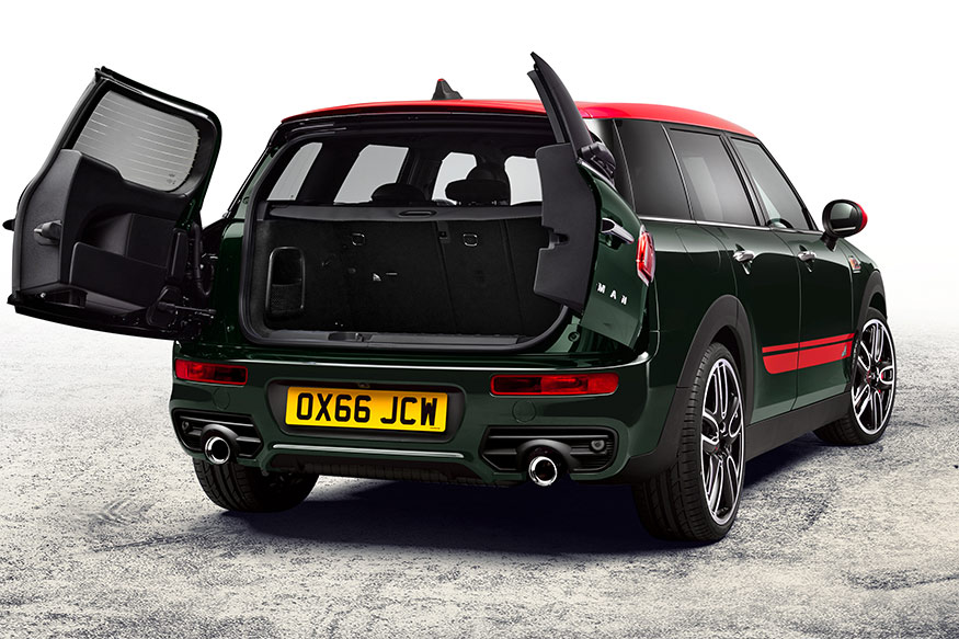 Mini-Clubman-Rear
