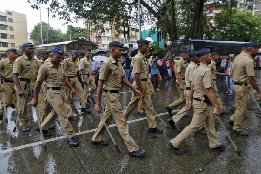 Soon, Stealth Body Cameras for Mumbai Police