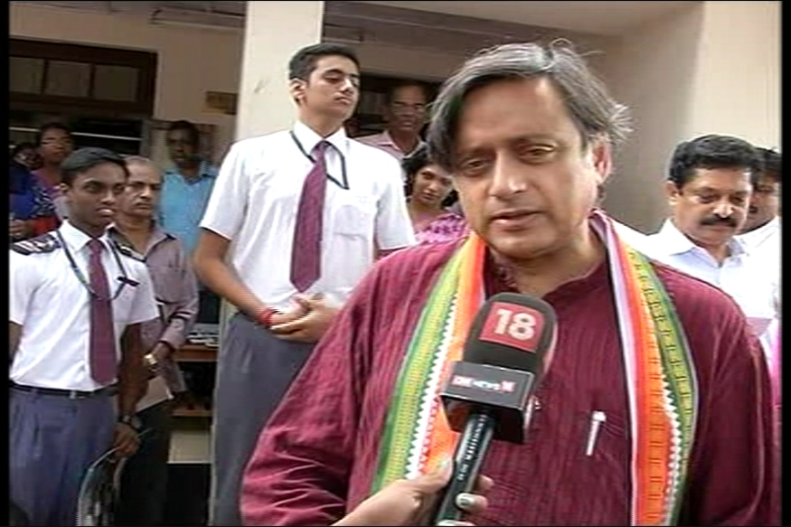 Sunanda Case: More Anxious Than Anyone to Know The Truth, Says Tharoor