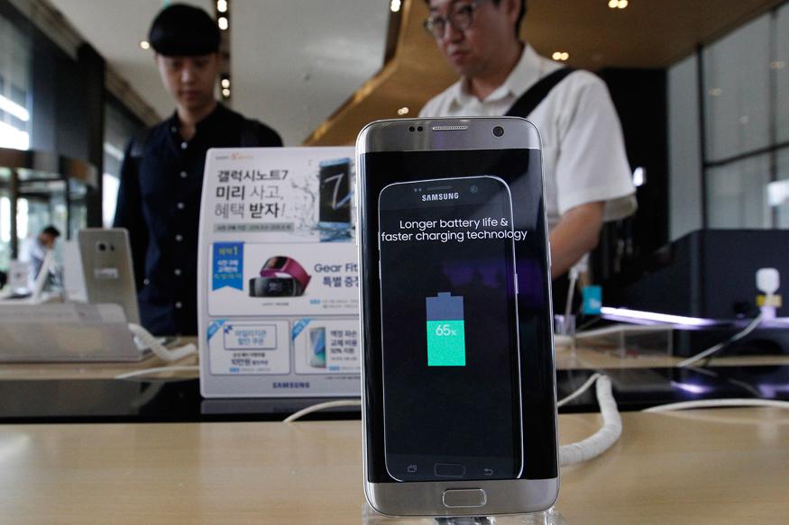 DGCA Lifts Ban on Using Samsung Galaxy Note 7 in Flights