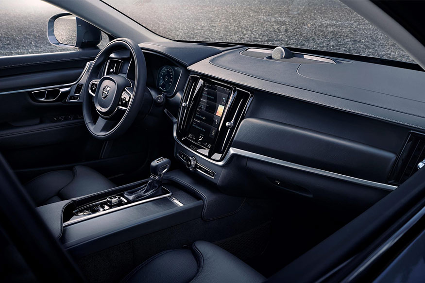 Volvo-V90-Cross-Country-Interiors