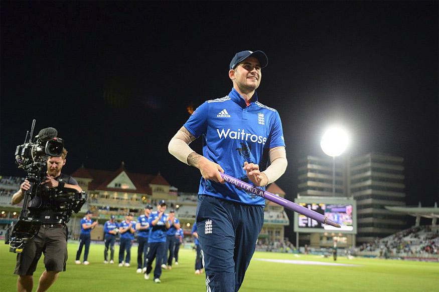 Alex Hales Weighs Up Bangladesh Options