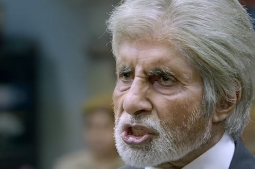 Now Samsung Note 7's Battery Gives Amitabh Bachchan a Headache