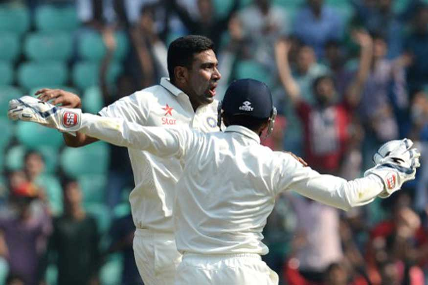 A file photo of R Ashwin. (Getty Images)