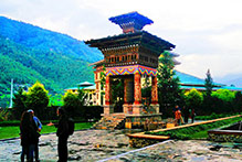 Notes from a Higher Place: Mountain Echoes 2016, Bhutan