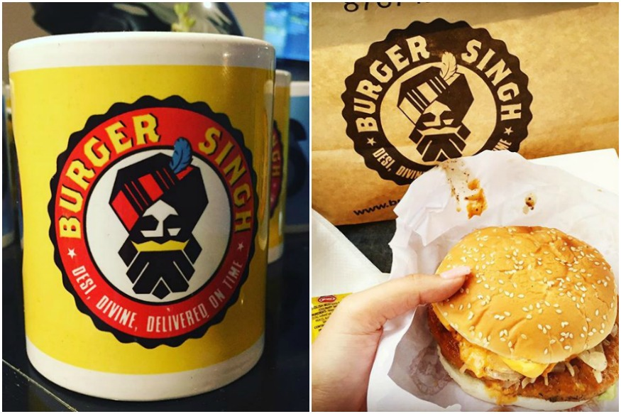 Food Joint Burger Singh Offers Discount To Mark Indian Army's Surgical Strike Along LoC