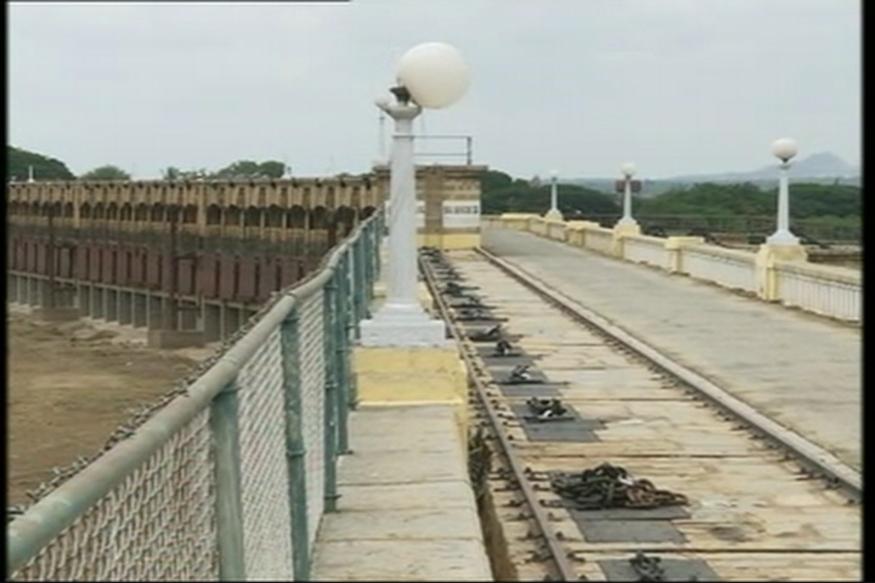 Cauvery Row: Release Water to Tamil Nadu, SC tells Karnataka