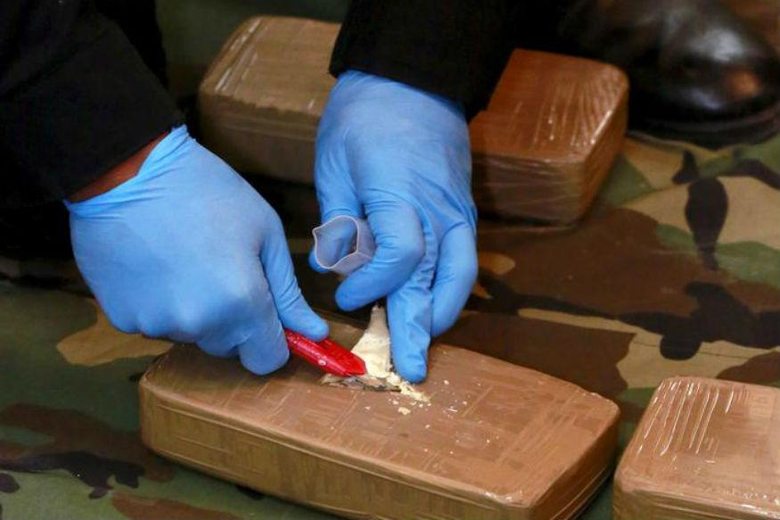 Crackdown on Drugs Reaches Bars and Pubs in Hyderabad