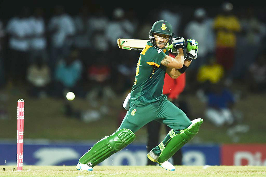 South Africa vs Ireland Live Score: One-off ODI in Benoni